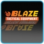 Blaze Tactical Belts