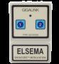 GLT43302 433MHz GIGALINK ® Series Remote Controls