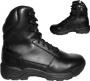 "Tracerlite Blaze 8.0"" Full Leather Side Zip Boot"